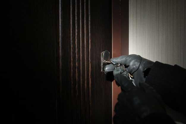 Burglary Repair In London